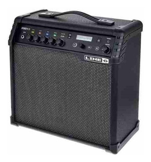 Line 6 Spider V 30 Amplificador Nuevo