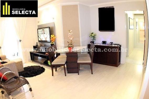 Apartamento 3 Quarto(s) Para Venda No Bairro Vila Itália Em São José Do Rio Preto - Sp - Apa3285