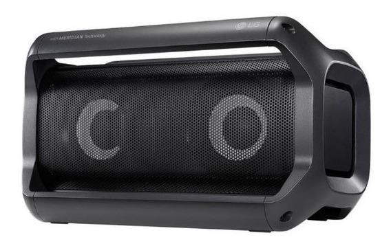 Caixa De Som Bluetooth Lg Xboom Go Pk5 (pronta Entrega)