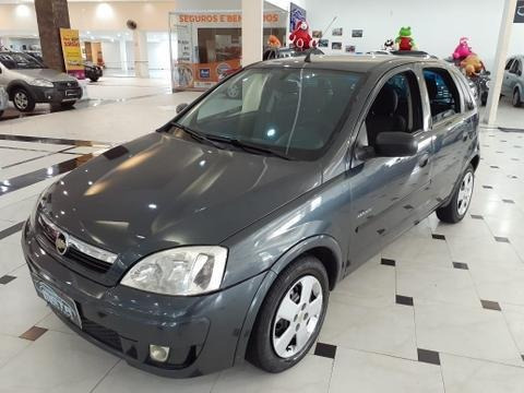 Chevrolet Corsa 1.0 Maxx Flex Power 5p 2008