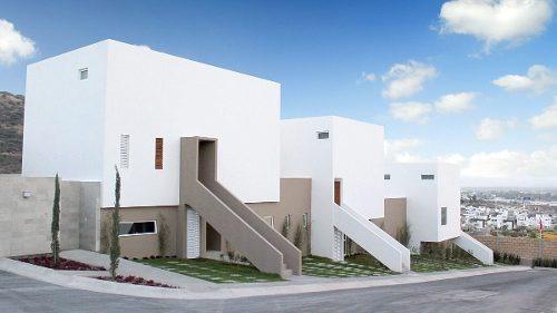 Hermosa Casa En Punta Esmeralda, Casa Duplex, 3 Recamaras, Gran Terraza, Alberca