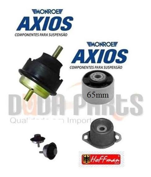 Coxim Calço Direito Refil Motor 206 207 Axios / Orig