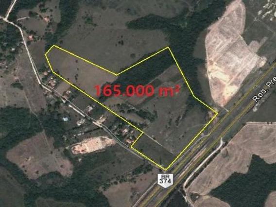 Área À Venda, 16.5000 M² Por R$ 27.000.000 - Sorocaba - Sorocaba/sp. - Ar0057
