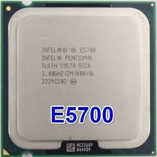 Placa Mãe Ipm31 + Dual Core E5700 + 4gb Ram + Cooler Box!