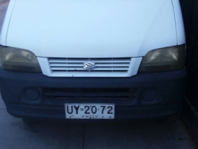Suzuki Carry Super Carry