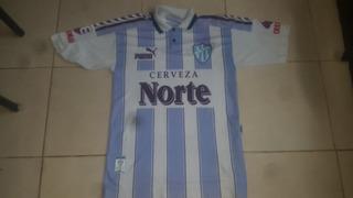 Entrelazamiento objetivo Abastecer  Camiseta Puma De Atletico Tucuman Camisetas Futbol   MercadoLibre.com.ar