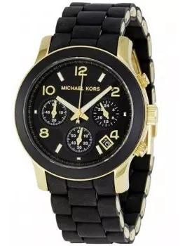 Relógio Michael Kors Mk5191 Preto