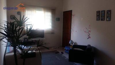 Casa Com 2 Dormitórios À Venda, 56 M² Por R$ 185.000 - Cidade Nova Jacareí - Jacareí/sp - Ca1090