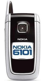 Nokia 6101 Desbloqueado Usado