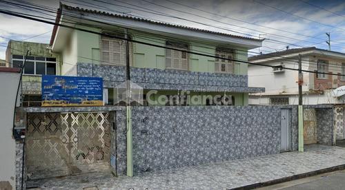Imagem 1 de 18 de Casa Duplex + 01 Apartamento No Bairro São Gerardo Em Fortaleza/ce - 463