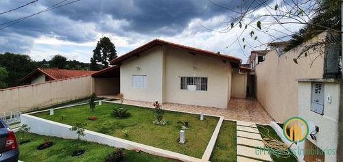 Imagem 1 de 15 de Oportunidade!! Casa Térrea Com 3 Dorms  (1 Suíte)  Em Condomínio - W1655