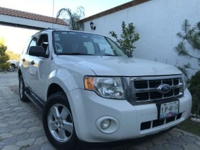 Ford Escape 2.0 Xls Tela L4 At