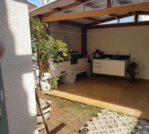 Casa Com 3 Dormitórios À Venda, 84 M² Por R$ 470.000,00 - Residencial Parque Da Fazenda - Campinas/sp - Ca4061