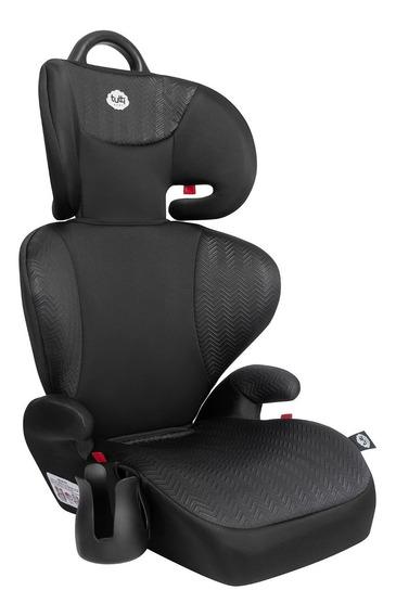 Cadeira Cadeirinha Infantil Bebê Para Carro Black Tb 15-36kg