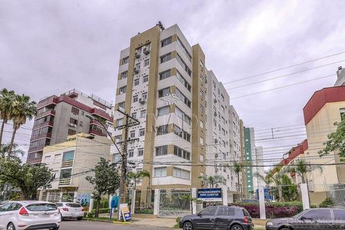 Apartamento - Santana - Ref: 2593 - V-151467