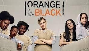 Orange Is The New Black 6 Temp. Audio Latino Dvd