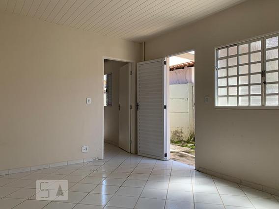 Casa Para Aluguel - Vila Industrial, 1 Quarto, 50 - 893050915