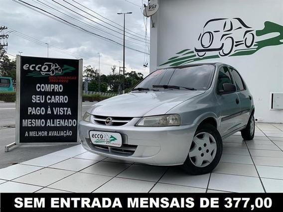 Chevrolet Celta Celta Spirit 1.0 Mpfi Vhc 8v 5p Gasolina Ma