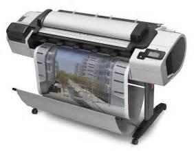 Servicio Técnico Hp Plotter Impresoras Copiadoras
