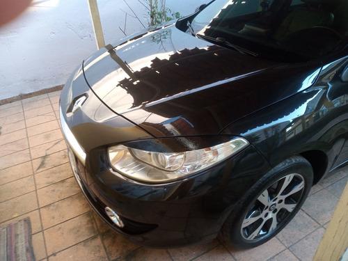 Imagem 1 de 11 de Renault Fluence 2013 2.0 Privilège X-tronic Hi-flex 4p