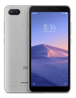 Xiaomi Redmi 6 3gb Ram 32gb Dual Sim