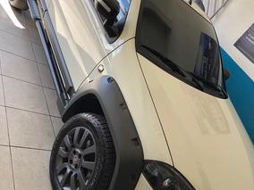 Fiat Strada 1.8 16v Adventure Extreme Cab. Dupla Flex Dualog