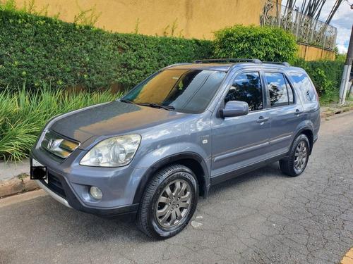 Honda Cr-v 4x4 2005/2006