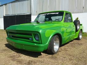 Chevrolet Pick Up 1967