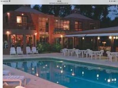 Cabaña 4 Pers Resort Rincón Del Este Parada 22 La Brava