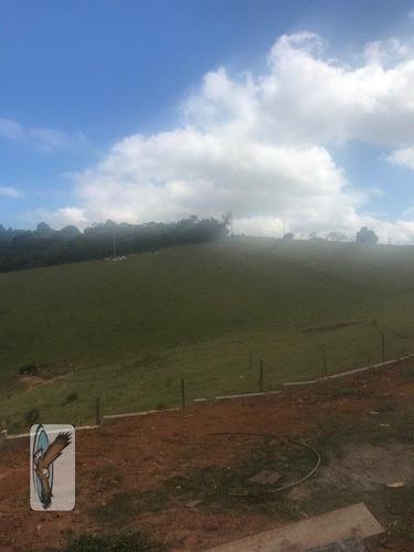 Área A Venda No Bairro Sítio Da Moenda Em Itatiba - Sp.  - Ar827-1