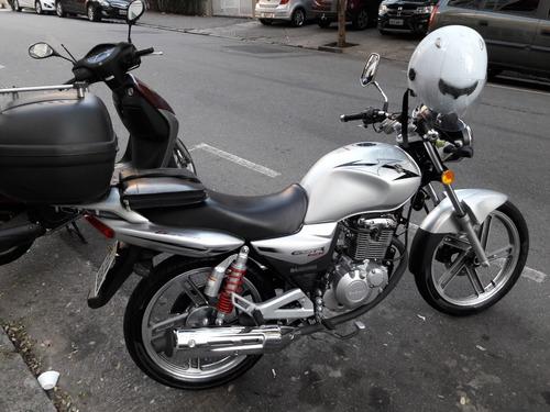 Suzuki - Gsri 150