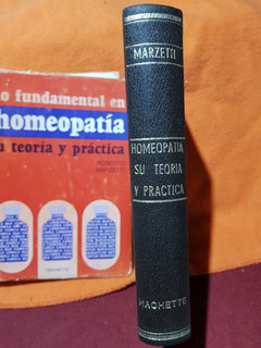 Homeopatia - Marzetti -