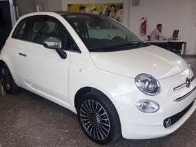 Fiat 500 0km - Versiones Automaticas O Manuales - 4
