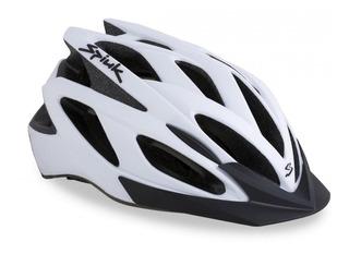 Capacete Ciclismo Mtb Spiuk Tamera Lite Original Nf