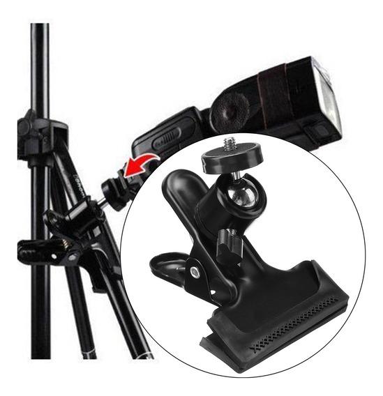Clip De Trípode Para Htc Vive Oculus Rift Con 360 Girar L Mi