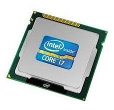 Processador Core I7 3770 Lga 1155 3.40 Ghz 8mb Frete Gratis