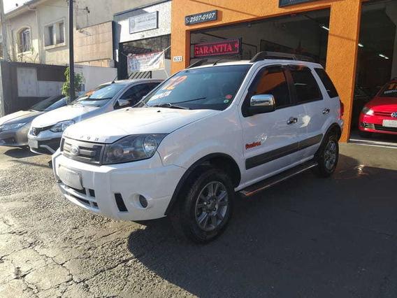 Ford Ecosport Xls Freestyle 1.6 8v(flex) 4p 2012