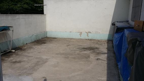 Excelente Casa Assobradada Com 3 Dormitórios No Jardim Esmeralda!!! - Nh25229