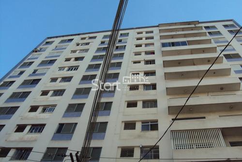 Imagem 1 de 17 de Apartamento Para Aluguel Em Centro - Ap086715