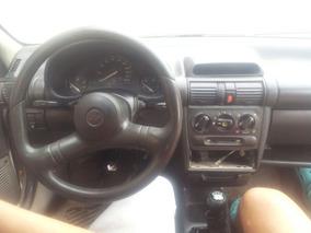 Chevrolet Combo Utilitaria