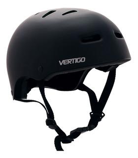 Casco Vertigo Vx Free Style, Bici, Rollers. En Gravedadx