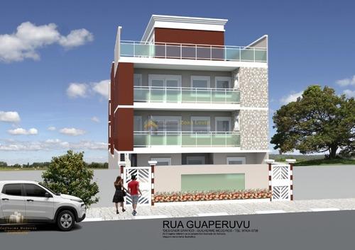 Apartamento Em Condomínio Studio Para Venda No Bairro Vila Aricanduva, 2 Dorm, 32 M - 4710