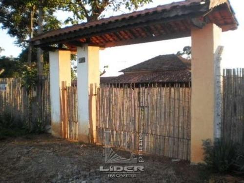 Chácara - Mãe Dos Homens Bragança Paulista, Sp - Ws9102-1