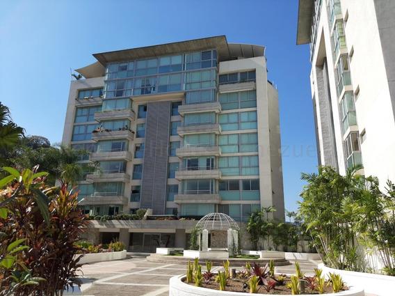 Apartamento En Alquiler En Lomas De Las Mercedes #21-2673 Av