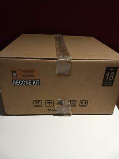 Kit De Reparación 18 Eighteen Sound 18lw1400 Cono Bobina