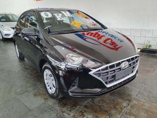 Hyundai Hb20 1.0 Sense 2020 O Km