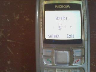 Placa Nokia 1112 Bloqueada Para Reparar O Repuesto Digitel