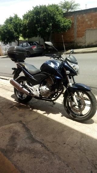 Honda Cb300 Rv
