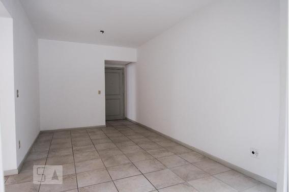 Apartamento No 2º Andar Com 2 Dormitórios E 1 Garagem - Id: 892948058 - 248058