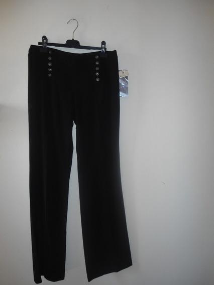 Vendo Pantalon Negro De Vestir